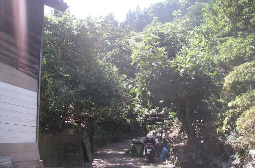 朝鮮岩入口