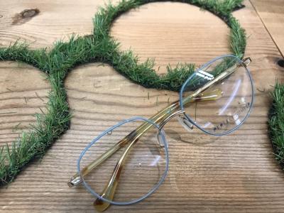 京都 パーフェクトナンバーメガネ