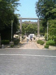 彦根城へin