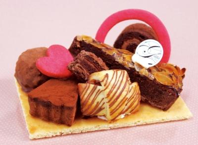 ショコラガーデン