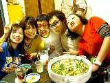 鍋Party♪