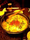 美味!特製モツ鍋♪