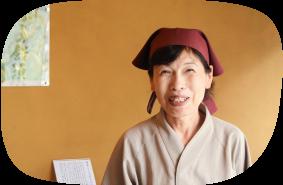 ともに生きて、ともに働いた日々。上浦澄子の話。