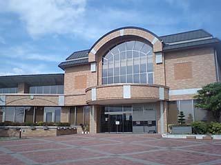 櫛形図書館