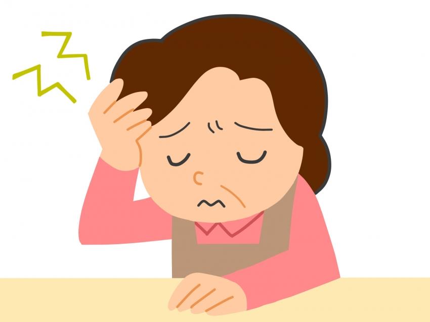 頭痛 吐き気 緊張性頭痛 脳腫瘍 目覚め型頭痛