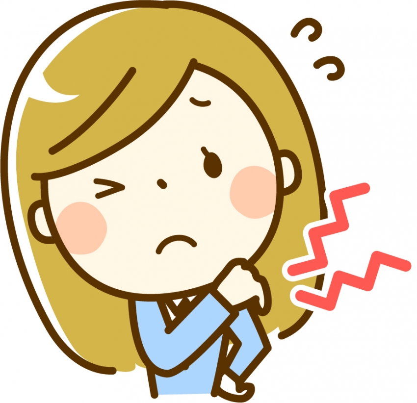 肩こり 背中の痛み 背部痛 出産前 胃痛 関連痛