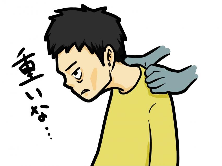 首の痛み 首痛 寝違え ムチ打ち 側湾症