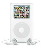 Apple iPod Photo