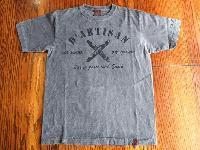 天然染めTシャツ