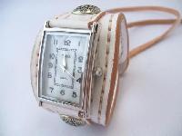 レザーウォッチ(腕時計)タイプ1