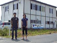 CANNLINE生産工場