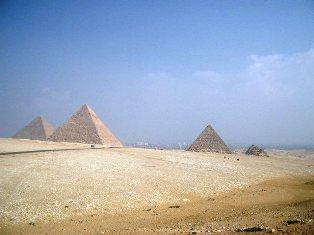 ピラミッドー
