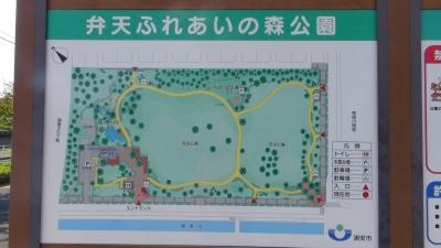 弁天MAP