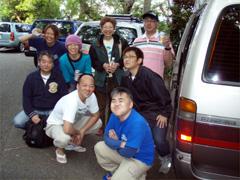 大瀬崎でダイビング|2008/05/17