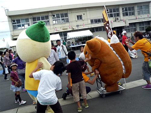 勝浦B-1グランプリ|2013/09/29