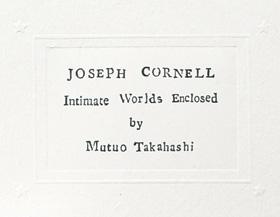 Joseph Cornell 4