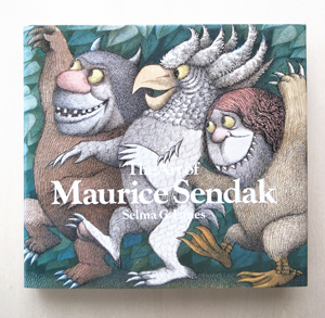 The Art of Maurice Sendak_
