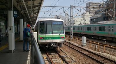 新型千代田北綾瀬線