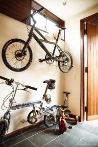 自転車ラック