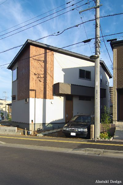 Hokuouhouse外観