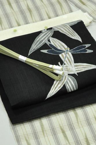 絹芭蕉コーディネート003