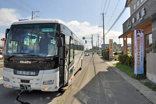 歌舞伎バスツアー001