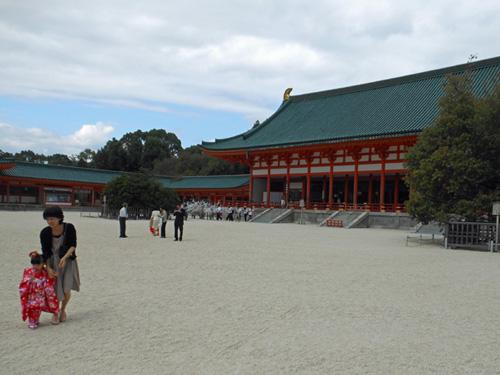 平安神宮001