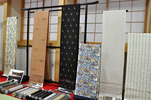 琉球染織工芸展会場写真002