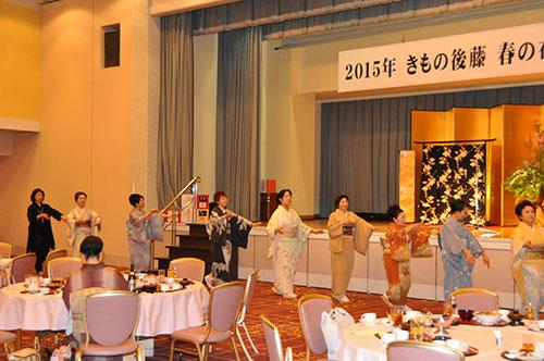 きものパーティー001