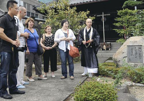 読売新聞香川版20120915