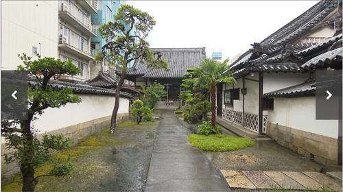 天台宗妙法寺(香川県丸亀市)
