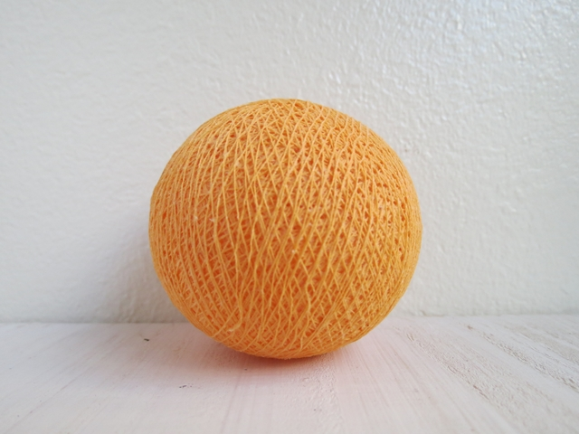 マリーゴールドオレンジ