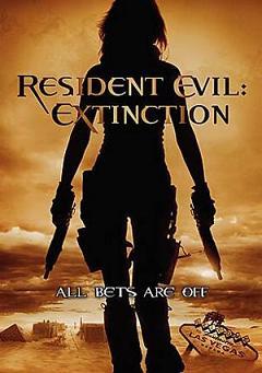 バイオハザードIII RESIDENT EVIL: EXTINCTION