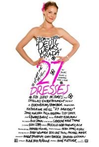 27のドレス