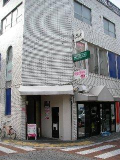 岡山メイドカフェ発祥の店 「しゃるろっと」