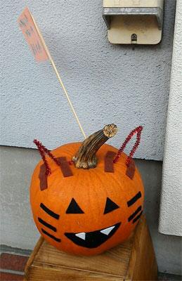 『ハロウィンのだいようせい』