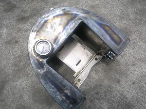 カスタムオイルタンク完成画像
