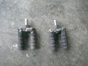 鉄骨&ボルト溶接