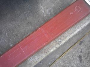 建築鋼材角パイプ