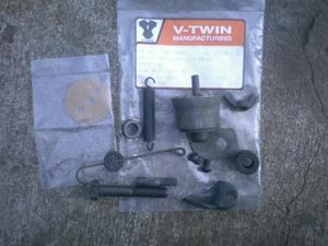 V-TWIN製ブレーキスイッチ