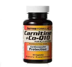 Lカルニチン+コエンザイムQ10