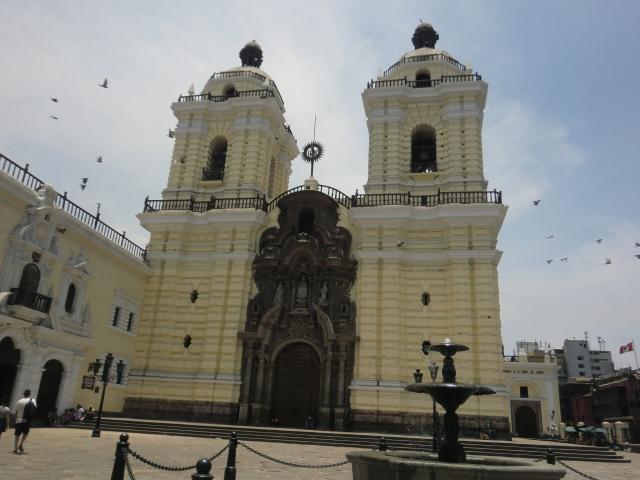 ペルーの写真1