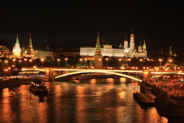 モスクワの写真1