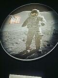アポロ17号のユージン・サーナン