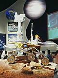 火星探索機