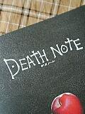 映画『DEATH NOTE』パンフ