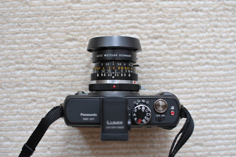 Nikon D700 + AF-S NIKKOR 50mm F1.4G