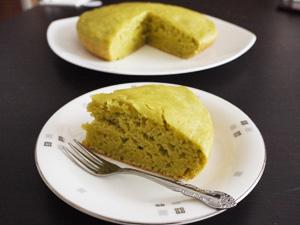 アボカドケーキ