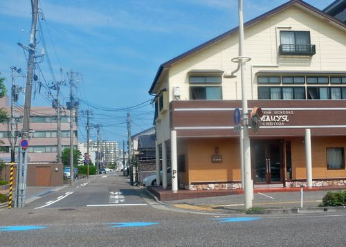 古信濃川7