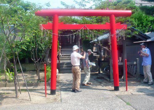 古信濃川9